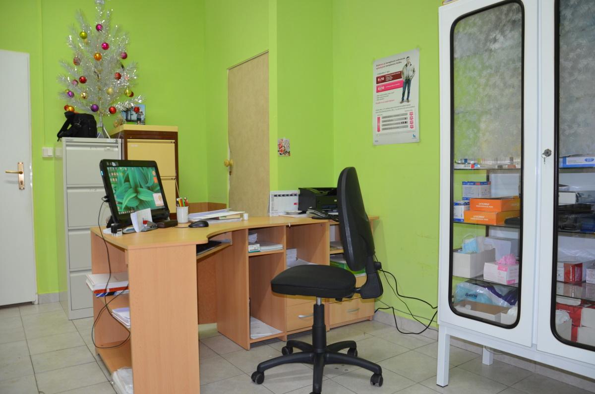 Ambulancia diabetológie a porúch látkovej výmeny